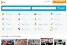 Na Olx.pl dochodzi do oszustwa związanego z płatnościami za kuriera