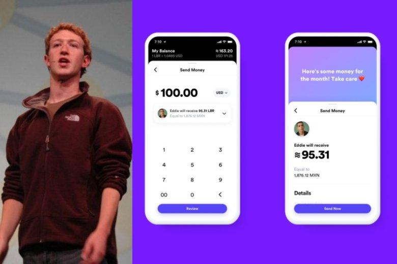 Facebook oficjalnie zaprezentował plan swojej wirtualnej waluty. Jej premierę zapowiedziano na 2020 rok.