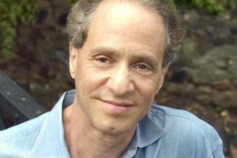 Ray Kurzweil, jeden z autorytetów stojących za Singularity University.