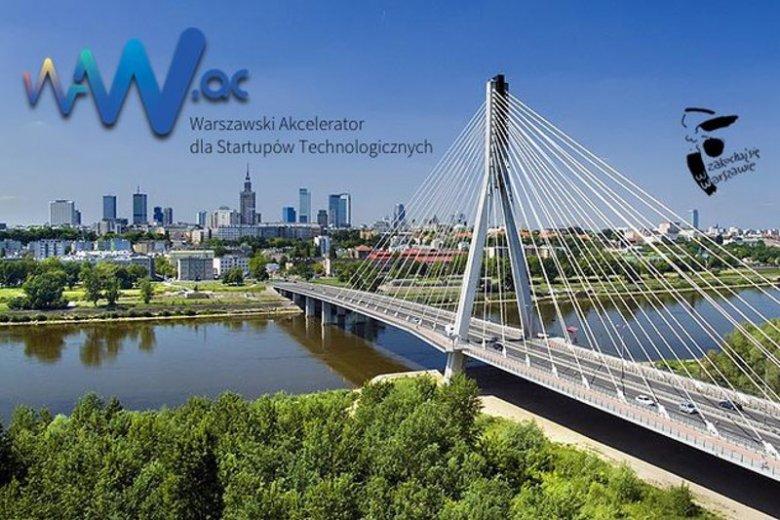 Znamy członków WAW.ac. Pierwszy akcelerator finansowany przez Warszawę wyłonił 23 startupy, które otrzymają wsparcie.