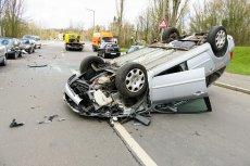 W Polsce w 2018 roku wydarzyło się 2 638 wypadków drogowych ze skutkiem śmiertelnym.