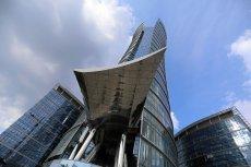 Warsaw Spire zostało sprzedane za 386 mln euro. To rekord na warszawskim rynku nieruchomości.