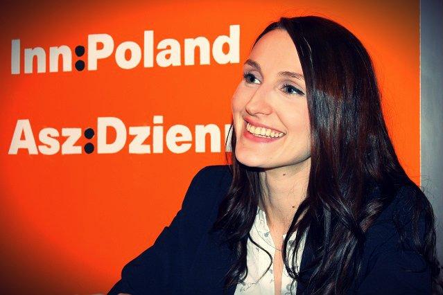 Monika Świędrych, założycielka portalu Prawos, w rozmowie z INNPoland opowiada, co zainspirowało ją do rzucenia aplikacji prawniczej i stworzenia własnego startupu.