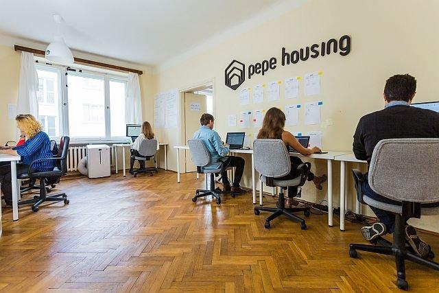 O sile Pepe Housing może świadczyć nie tylko to, że pośredniczyło już w transakcjach na ponad 5 mln złotych, ale też fakt, że w serwisie można znaleźć ponad 2000  ofert z dużych polskich miast.