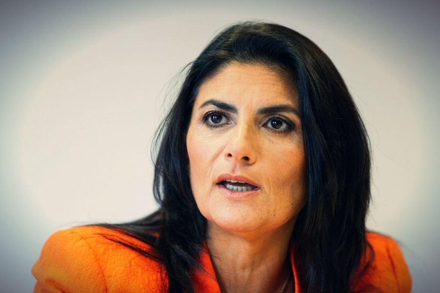 Sophie Blum, wiceprezes  ds. marketingu P&G w Europie, założycielka P&G Israel House of Innovation