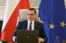 W projekcie budżetu na 2020 r., którym pochwalił się Mateusz Morawiecki, nie ma trzynastej emerytury.
