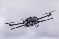 Samolot Lufthansy prawie zderzył się przy lądowaniu na lotnisku w Warszawie z…dronem?