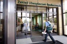 W przyszłym roku składki ZUS wyniosą prawie 1500 złotych.