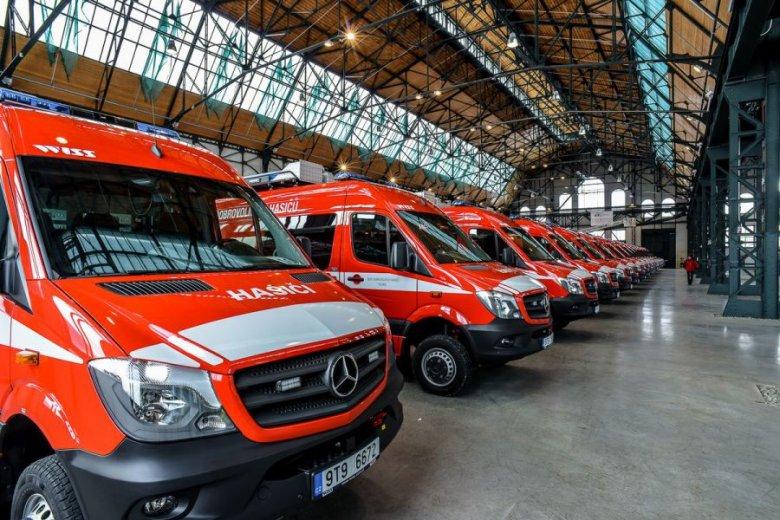 550 pojazdów pojechało na Słowację