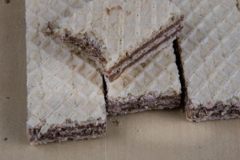 Suche wafle zostały wycofane ze sprzedaży z powodu obawy przed Salmonellą