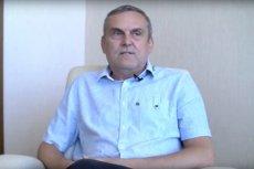 Andrzej Kowalski z Sante według relacji pracowników dopuścił się mobbingu.