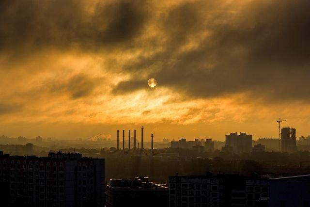 Zanieczyszczenia powietrza zabiją co roku ponad 40 000 Polaków