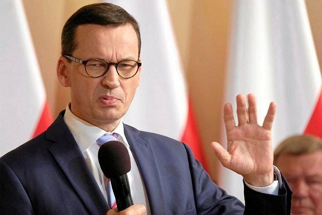 FIK - dzięki niemu premier Morawiecki zyska pełnię władzy nad gospodarką i miliardy na zakupy
