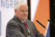 Adam Glapiński, prezes NBP zapowiada, że za jego kadencji Polska nie przyjmie euro jako waluty