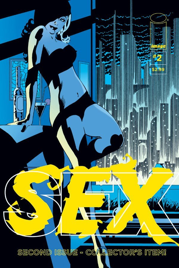 """Seria """"SEX"""" była przepustką do dalszej kariery"""