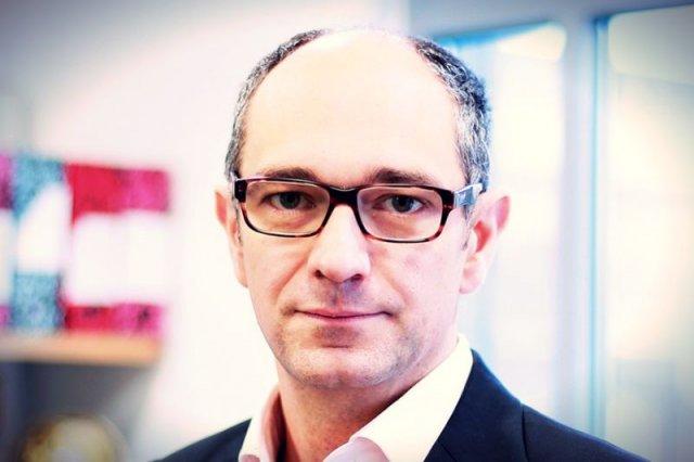 Pierre Mercier - Partner BCG
