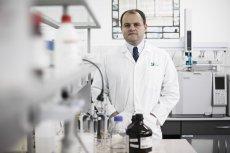 Dominik Ziętkowski, z Blirt: Substancja  będąca dopiero kandydatem na lek przeciwnowotworowy jest warta od 5 do 15 mln euro