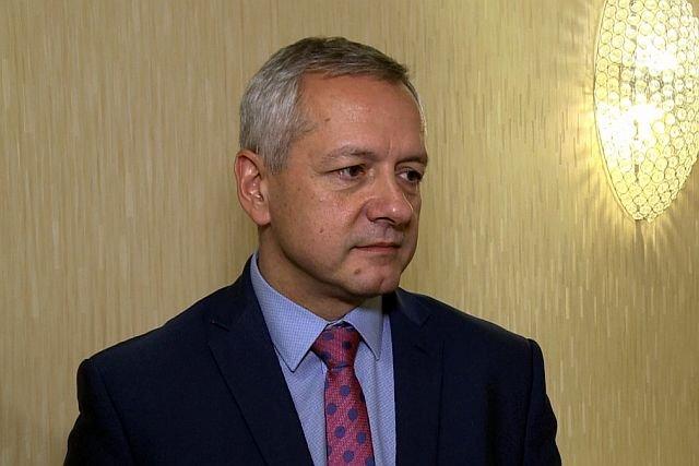 Marek Zagórski, sekretarz stanu w Ministerstwie Cyfryzacji