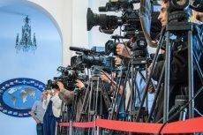 O ironio, w miejsce zagranicznych właścicieli polskich mediów mogą wskoczyć inni zagraniczni inwestorzy.
