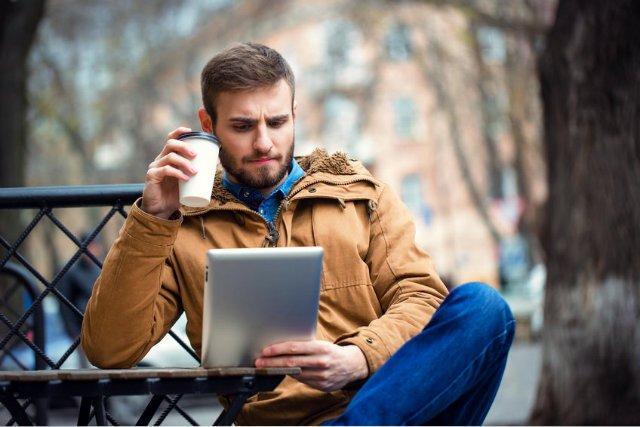 Obsesja na punkcie technologii uniemożliwia nam efektywny odpoczynek