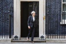 Theresa May obiecuje własną dymisję, o ile parlament poprze jej porozumienie z Brukselą.