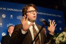 Rafał Woś: liberałowie mieli złoty róg, rząd dusz. I przewróciło im to w głowach.