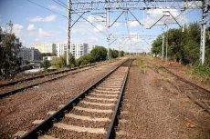 PKP PLK ogłosiło przetarg na 22,8 mln zł. Za taką cenę ma zostać naprawiony 210-metrowy odcinek torów.