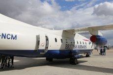 W najbardziej pesymistycznym scenariuszu po Brexicie połączenia lotnicze między Wielką Brytanią a UE mogą być na pewien czas zawieszone.