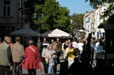 Ranking miast o najlepszych warunkach mieszkaniowych otwiera Sopot.