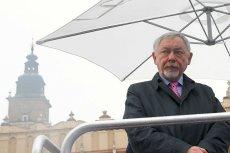 Dlaczego prezydent Krakowa, Jacek Majchrowski, dał dyrektorski stołek kobiecie skazanej za fałszowanie dokumentacji?