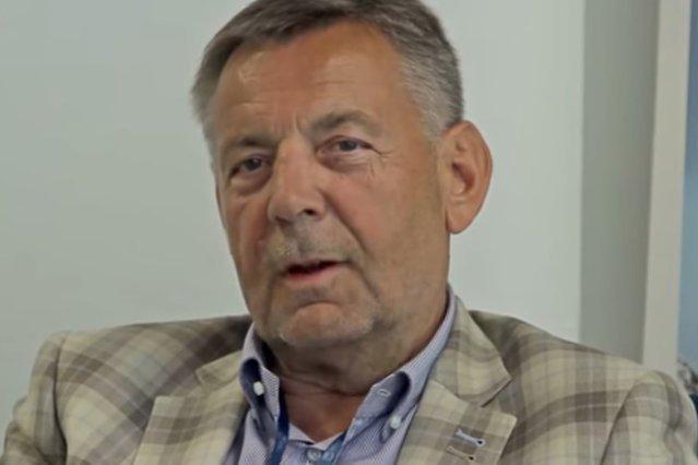 Marek Roleski - właściciel firmy Roleski