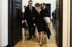Jak informuje minister przedsiębiorczości, Jadwiga Emilewicz, test przedsiębiorcy nie będzie już przedmiotem prac rządu.
