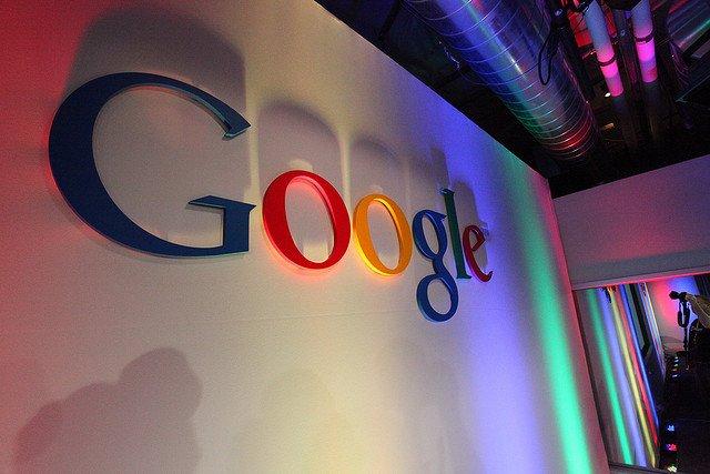 Coraz więcej Polaków dostaje pracę w Google