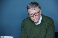 Bill Gates założył Microsoft z Paulem Allenem w 1975 r.