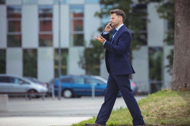 Na natrętny telemarketing można się poskarżyć - m.in. do UOKiK, GIODO czy UKE.
