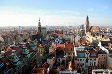 ZIT Wrocławskiego Obszaru Funkcjonalnego otrzyma z Wojewódzkiego Urzędu Pracy 23,7 mln euro.