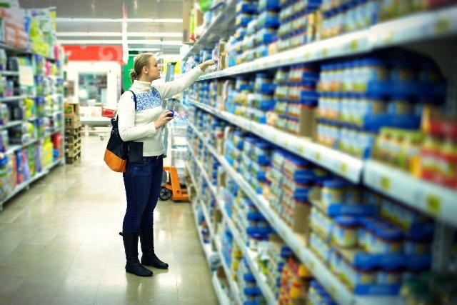 Żywność dla dzieci to sektor, w którym polscy producenci pełnią marginalną rolę