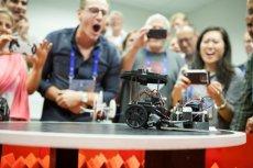 """Podczas konferencji """"Masters & Robots"""" będzie można posłuchać ludzi związanych z najbardziej innowacyjną uczelnią na świecie - Singularity University."""