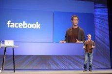 Szef Facebooka Mark Zuckerberg poparł Twittera w decyzji o nieblokowaniu konta Donalda Trumpa.
