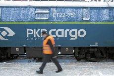 PKP Cargo chwali się zyskiem, jaki uzyskałoby sprzedając pociągi na złom