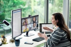 Polskie start-upy, wykorzystując chmurę i sztuczną inteligencję od Microsoft, wspomagają przedsiębiorstwa i instytucje w digitalizowaniu swoich aktywności, a także w zdalnej edukacji i pracy
