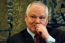 Kim jest Adam Glapiński? Plotki głoszą, że szef NBP został nagrany na taśmie przez Leszka Czarneckiego
