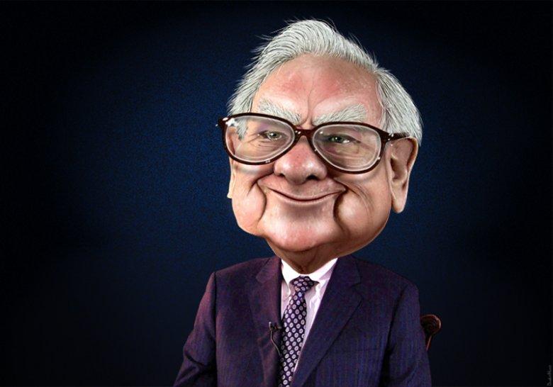 Warren Buffett jest miłośnikiem książek. Czytanie stanowi dla niego inspiracje w jego codziennej pracy.