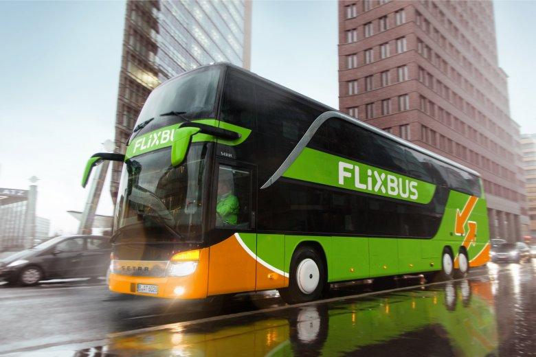 FlixBus w Wigilię zostawił pasażerów na lodzie