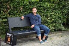 CEO SEEDiA Piotr Hołubowicz
