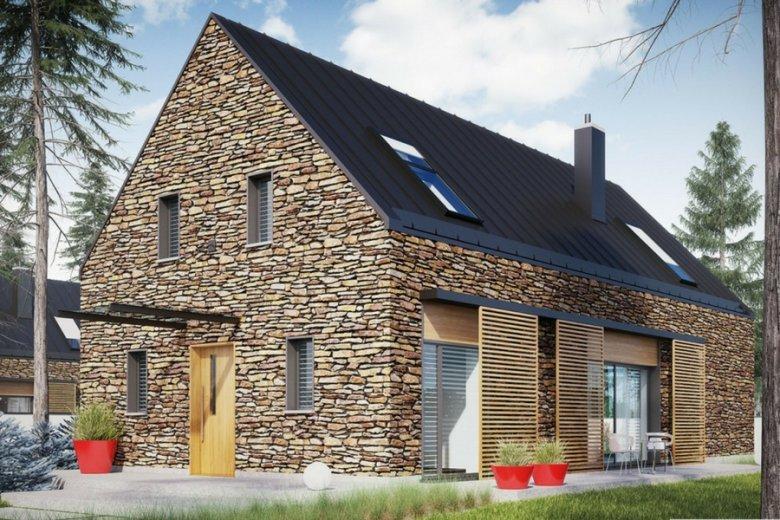 Współczesna stodoła to prostota tradycyjnego budynku gospodarczego plus nowoczesne rozwiązania.