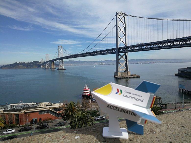 Google Launchpad Accelerator do program wsparcia dla najlepszych startupów z poszczególnych regionów świata. W tej edycji Polskę reprezentuje szopi.pl