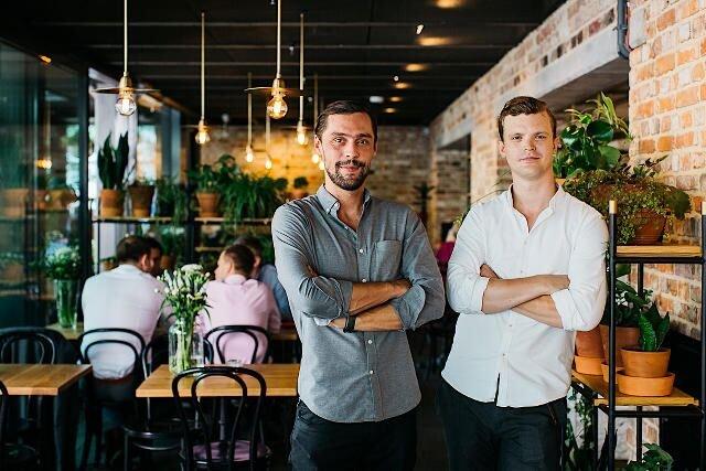 Restaurant Week, słynny i największy ogólnopolski festiwal kulinarny. Paweł Światczyński i Maciek Żakowski zostawiają w dalekim tyle każdą konkurencję i zapowiadają szeroko zakrojoną ekspansję.