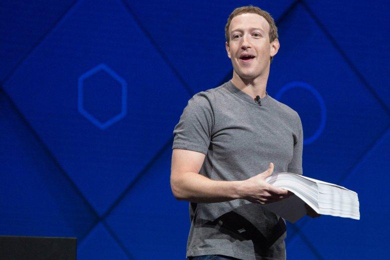 Prawnicy Marka Zuckerberga będą mieli sporo papierkowej roboty. Pozew zbiorowy może potencjalnie objąć zasięgiem miliony użytkowników