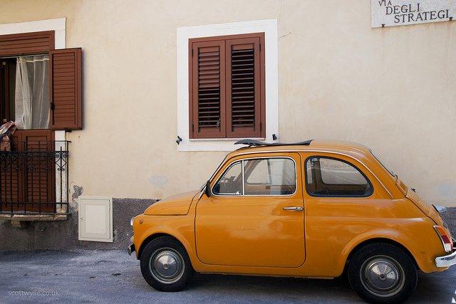 Wypożyczenie auta za granicą może być nie lada wyzwaniem